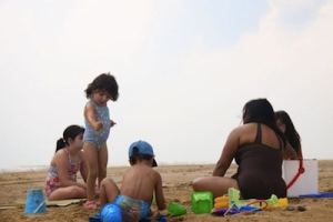 Fun Summer Beach Games and Activities for Kids