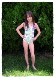 aubrey swimming suit by RayRay