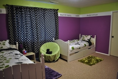 Purchasing Kids Bedroom Furniture