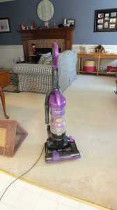 panasonic jetforce upright vacuum