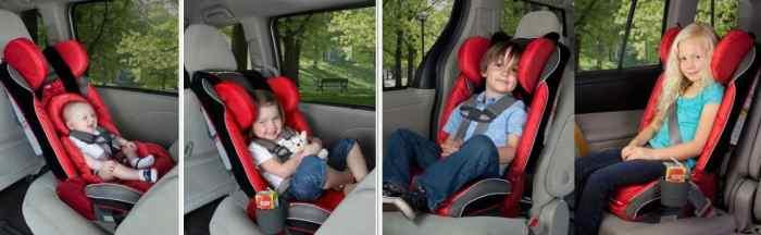 diono car seat giveaway