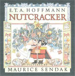 E.T. A. Hoffmann's Nutcracker