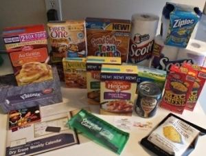 box tops pantry stock up giveaway