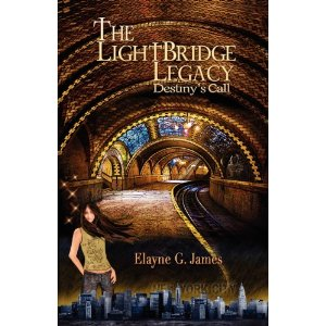 The Value of Adventure for Teens Awaits in The Lightbridge Legacy