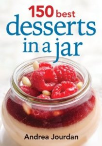 desserts in a jar review