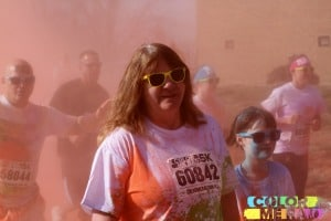 Julee Color Me Rad 3.30.13