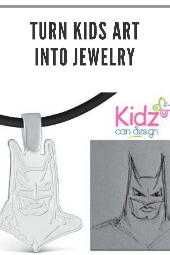 kids are to jewelry