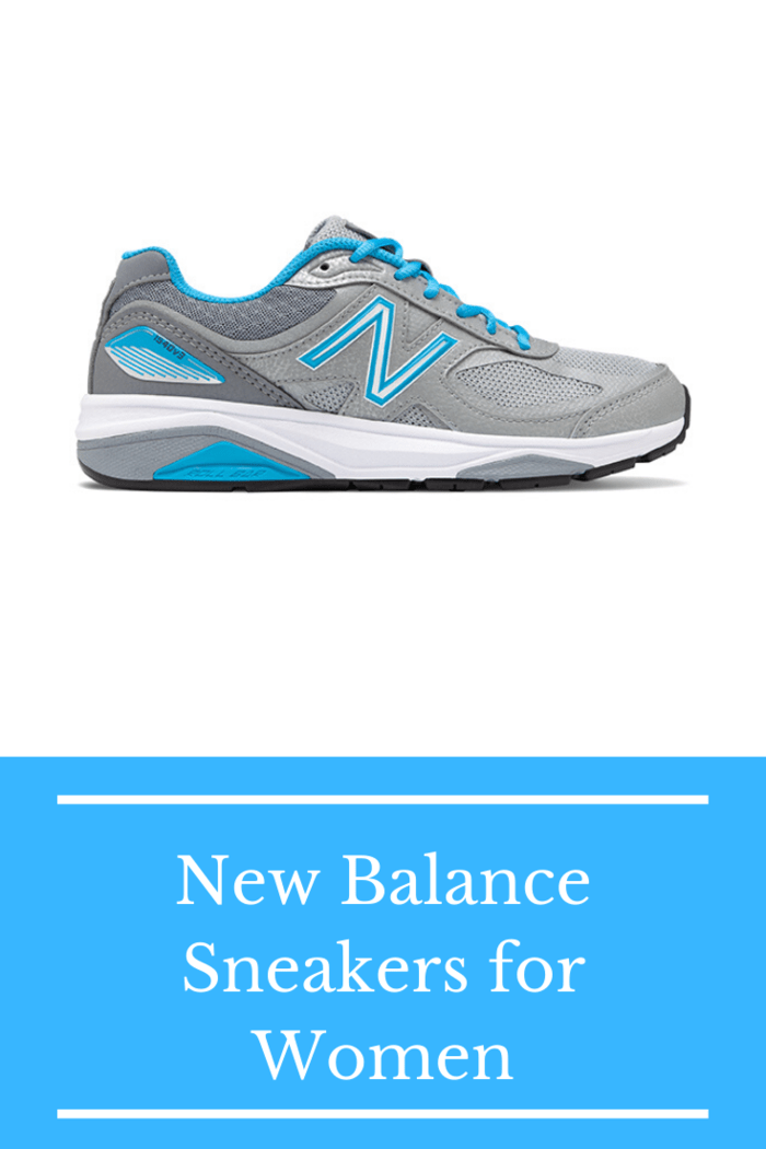 New Balance sneakersfor women come in a variety of colors and styles to fit your needs.