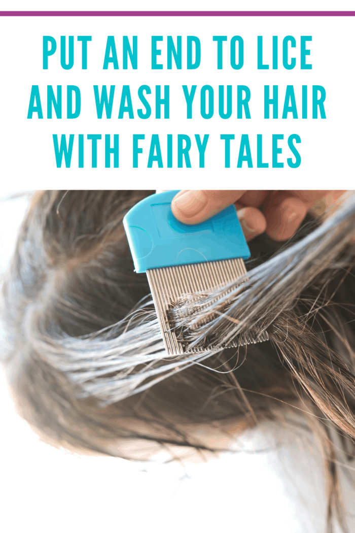 Fairy Tales are beautiful and living life to its fullest. Fairy Tales hair care puts an end to lice because lice, isn't part of fairy tales. #fairytaleslicetreatment #fairytaleshaircare #lice