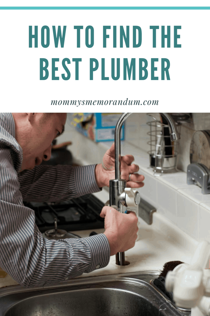 It is essential that you carefully read all the info contained on the BBB site about all the plumbers you are interested in.
