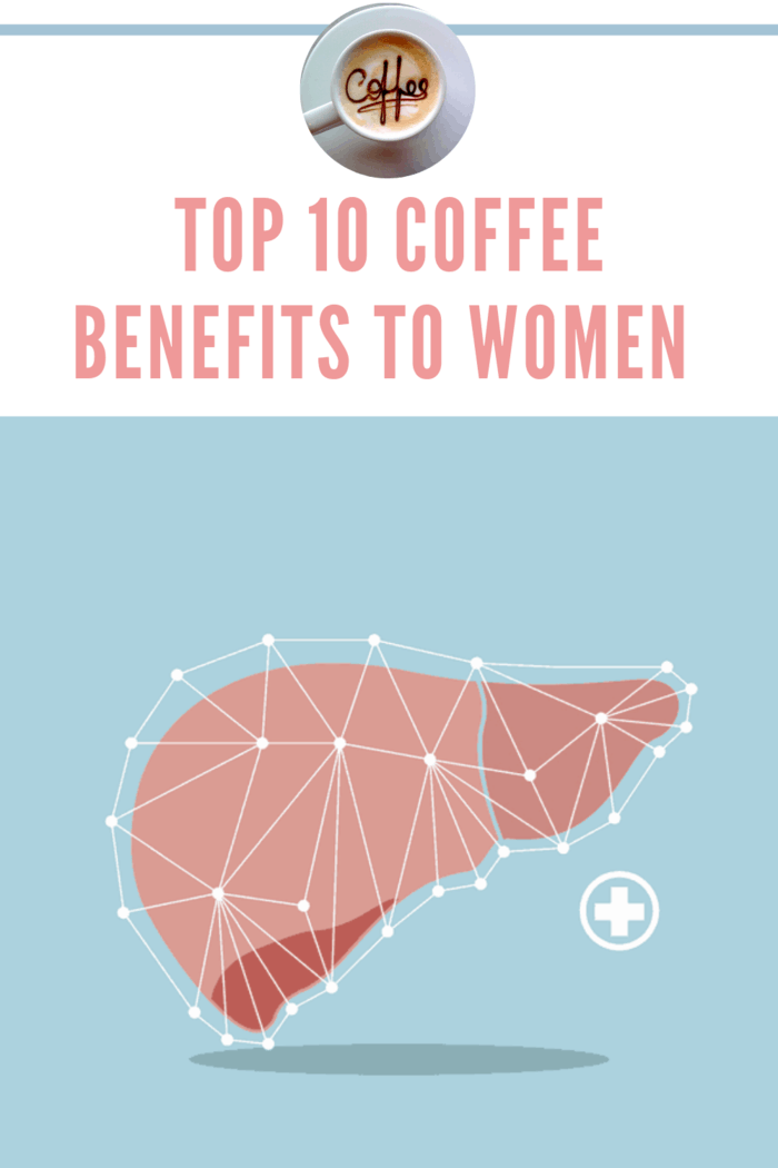 Drinking coffee has been proved to have the ability to reduce this risk by around 80%.