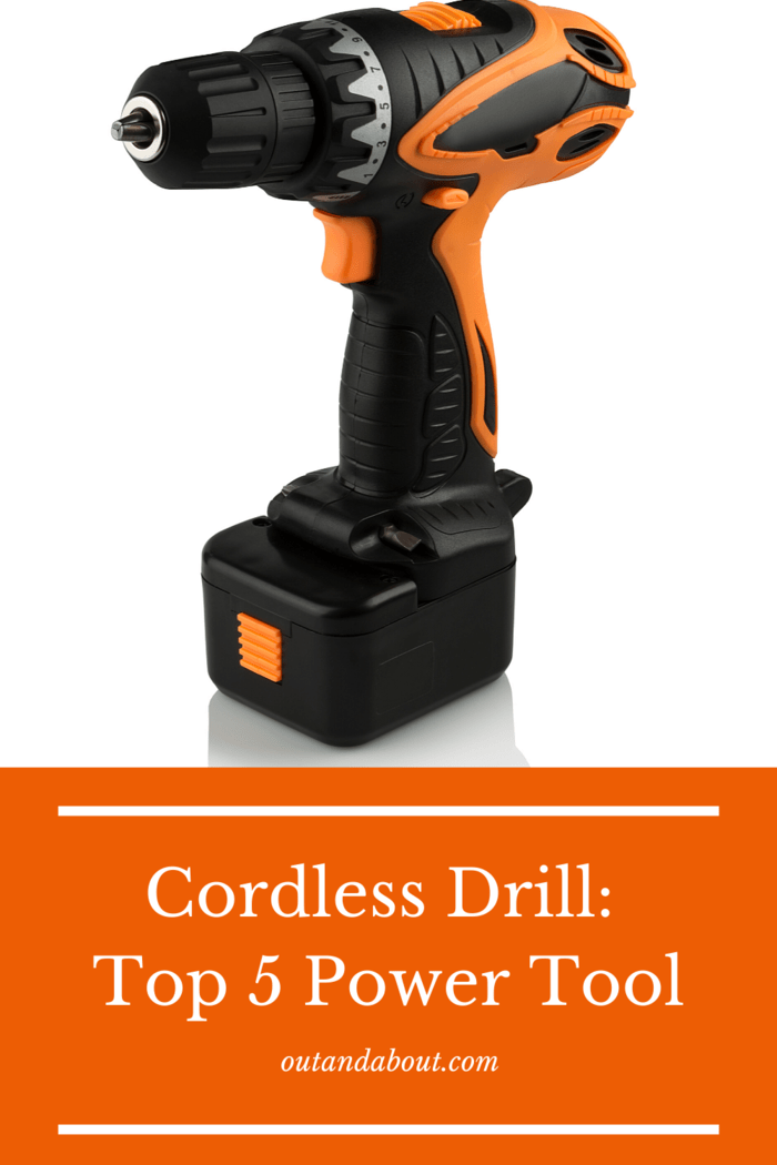 Cordless drills may not offer the power of their corded brethren, but the convenience offered by not needing to be near an electrical outlet is more than worth it.
