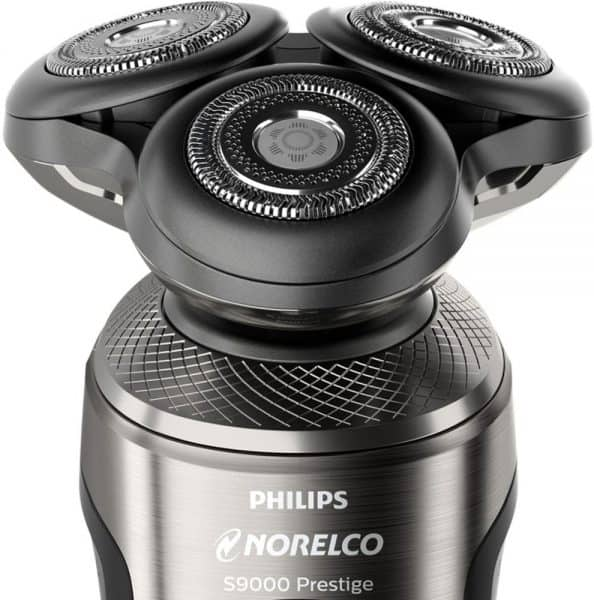 Meet Norelco's Newest Electric Shaver Exclusive to Best Buy