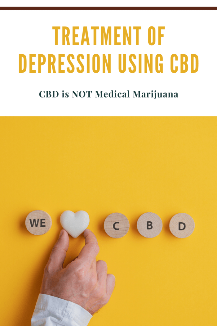 You should,however, note that CBD is not medical marijuana and has to be differentiated from high-CBD strains of medical marijuana (Usually dominated by THC).