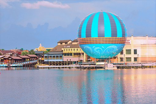 Best places to visit in Orlando for thrill seekers
