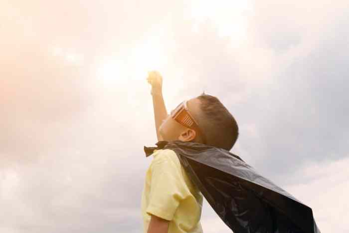 how to get good behavior in children