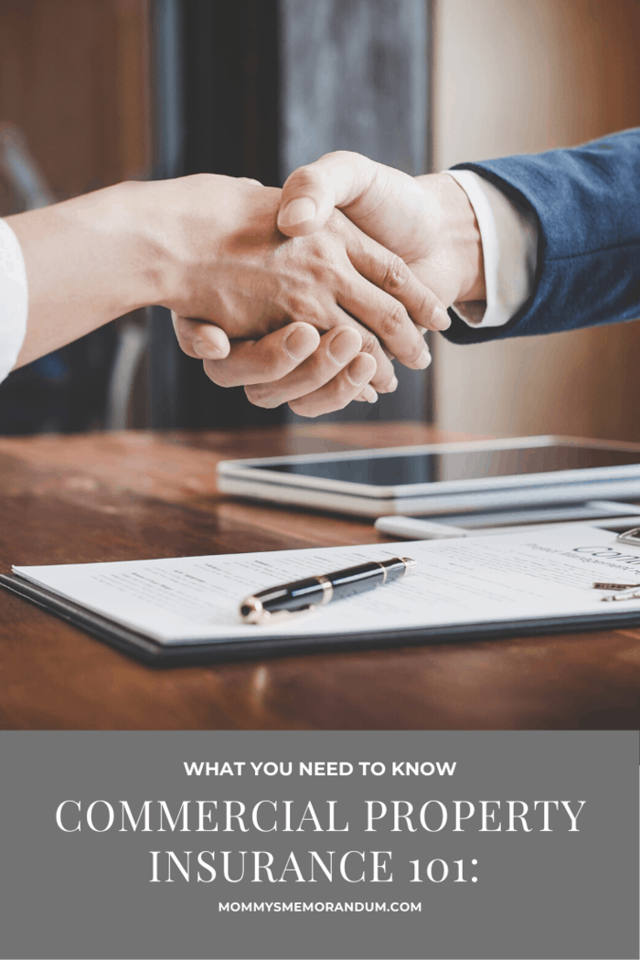 Most basic commercial property insurance policies are just comprehensive, so many areas that are not covered that you must be aware of before choosing coverage.