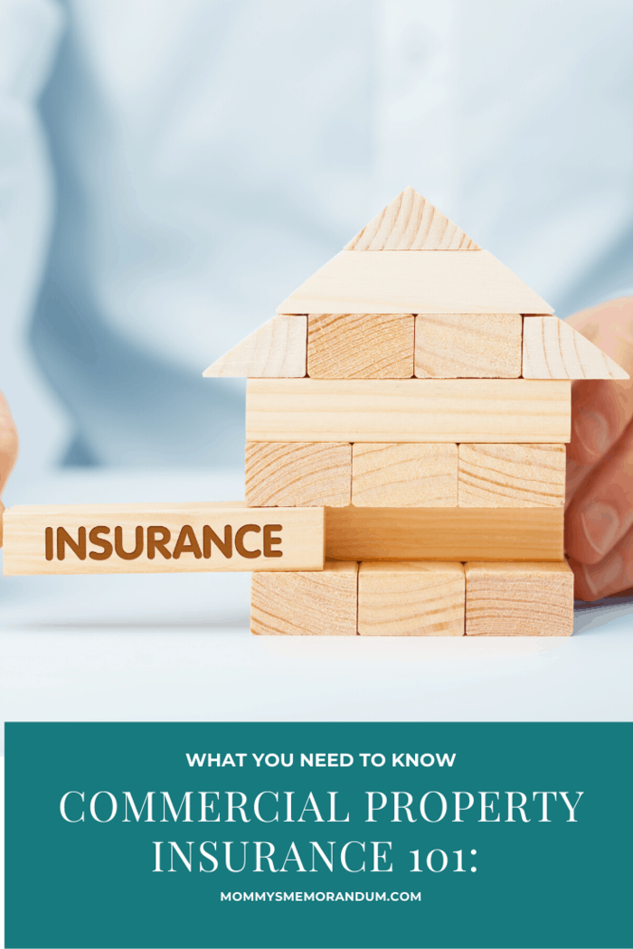 The more you educate yourself about commercial property insurance, the easier it will be for you to determine the type and the scope of coverage that will fit your business.