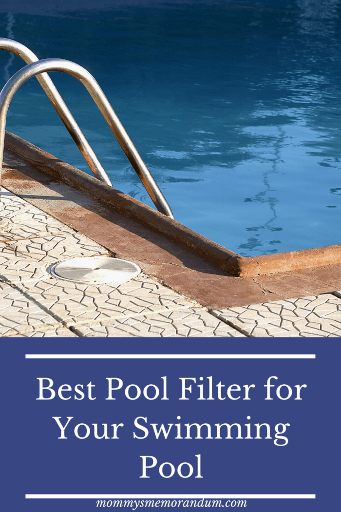 You need to know that some of the filtering ability of this filter is usually lost each time the swimming pool cartilage is cleaned.