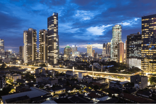 indonesian insights What Can A Virtual Office In Indonesia Do For Your Expansion Plans?