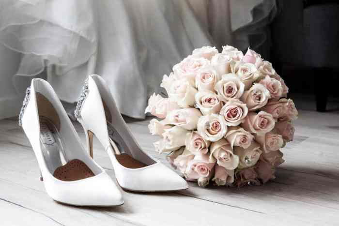 Tips for the Most Amazing Wedding Album