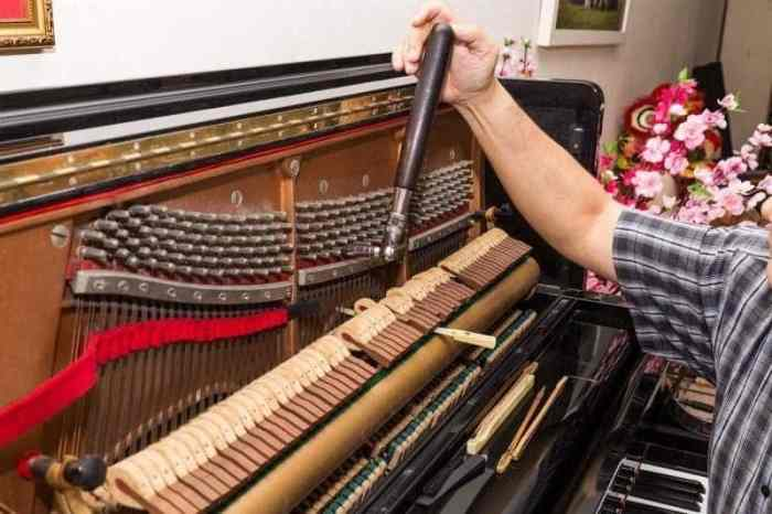 How To Take Care Of Your Piano At Home