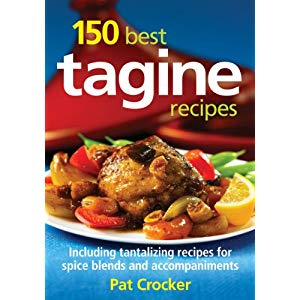 150 best tagine recipes review
