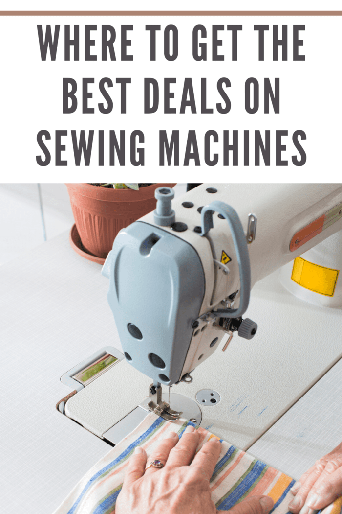 Sewing machines are of immense importance in this day and age.