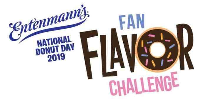 entenmann's flavor challenge