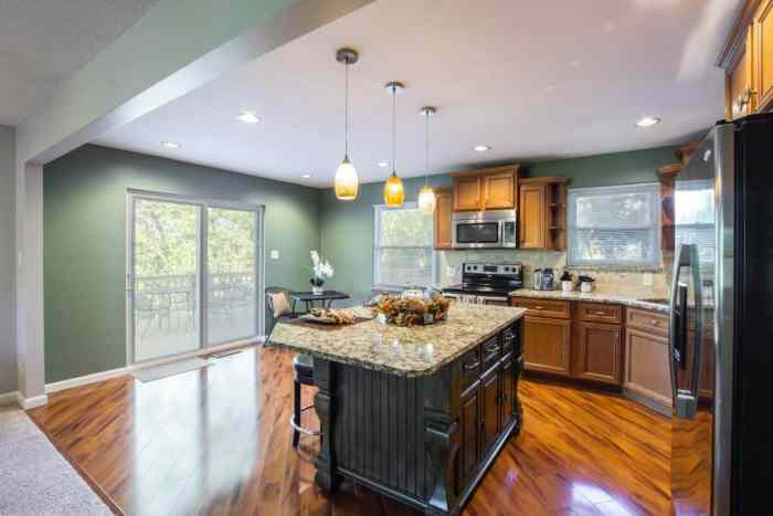 Should You Remodel Your Kitchen in the Winter?