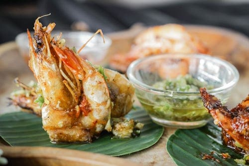 southern seafood dishes