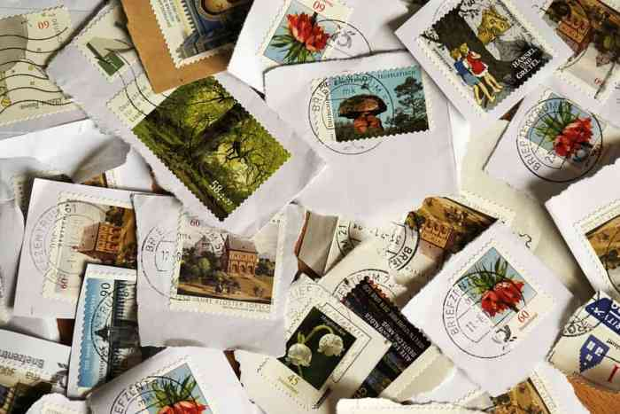 Buying Stamps Online: How Much Money Can You Really Save?
