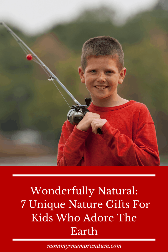 Kids fishing poles are made to be just as durable as adult-sized rods but can come pre-spooled to make life easier.