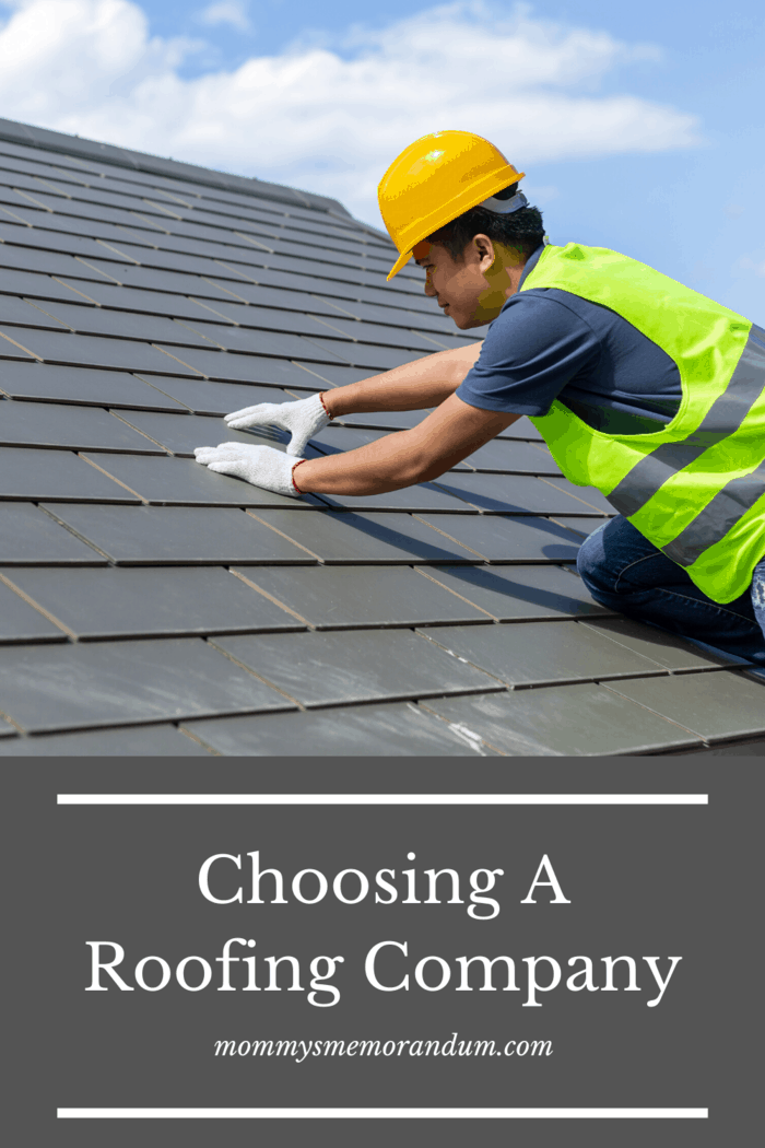 You will be tempted to go for the contractor with the cheapest quote especially if you're on a budget.