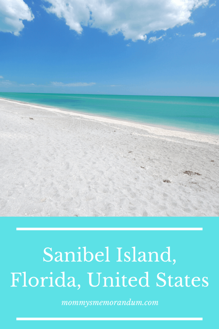 Visitors travel from all over the globe for the unique and diverse shells that can be found on Sanibel Island's shores.