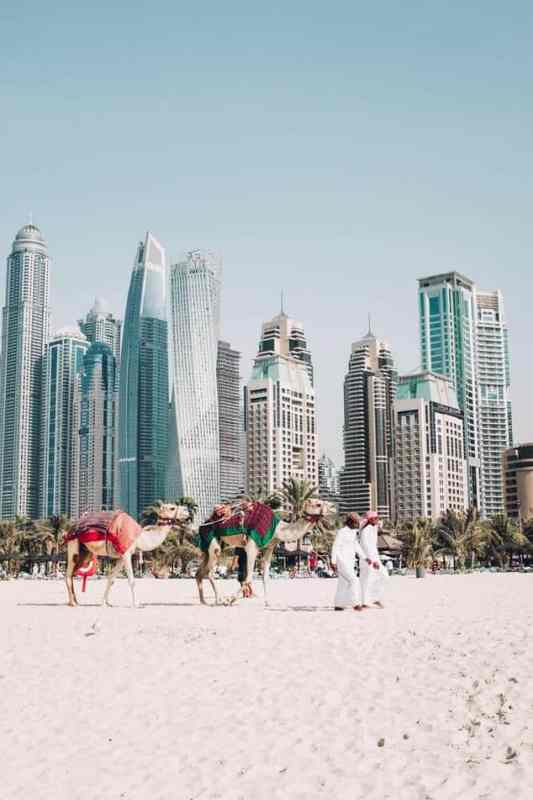 There's a reason that Dubai is considered to be the pearl of the United Arab Emirates. It has ancient roots and rich traditions—the perfect place to go back in time and learn about another culture.