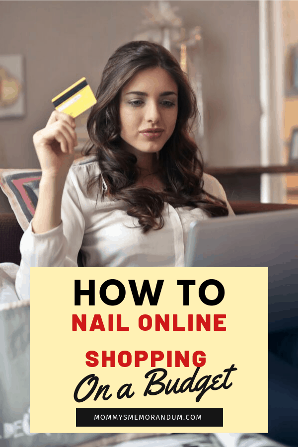 As a consumer,becoming a smart bargain shopperwill give youthe most out of budget shopping.Here's how to nail online shopping on a budget.