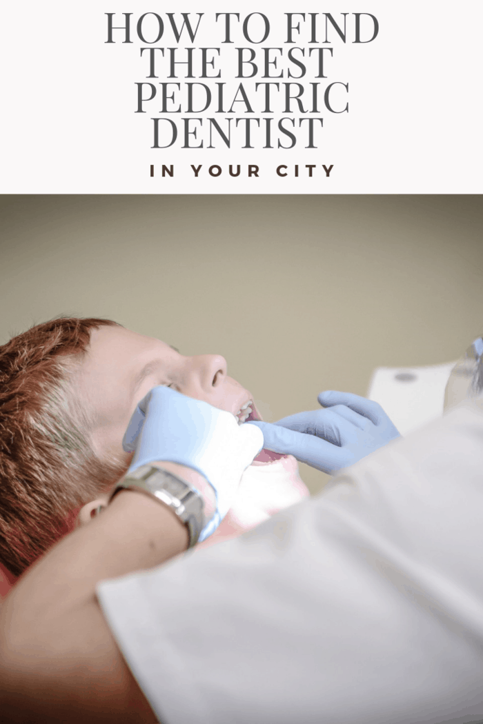 With these tips, you should hopefully be able to find the best pediatric dentist for your kids!