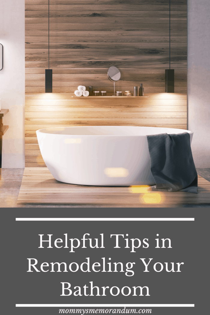 You must also make sure they are water-resistant and painted well because the moisture and wetness can easily destroy the wood.