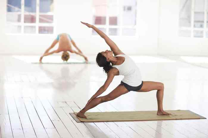 Here are our prime 5 yoga poses for rising flexibility.