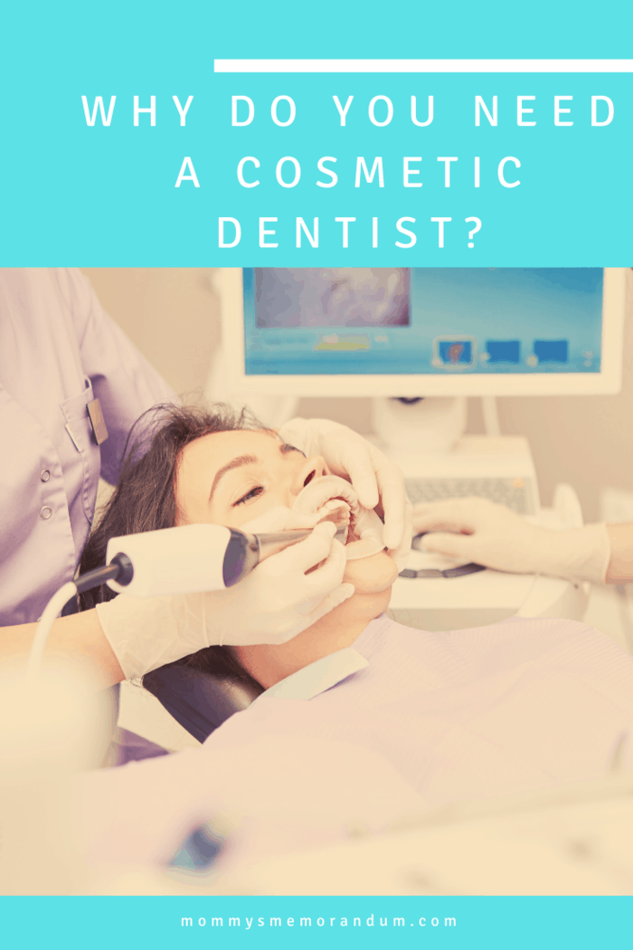 Cosmetic dentists have the skills and experience to improve the way your teeth and smile look.