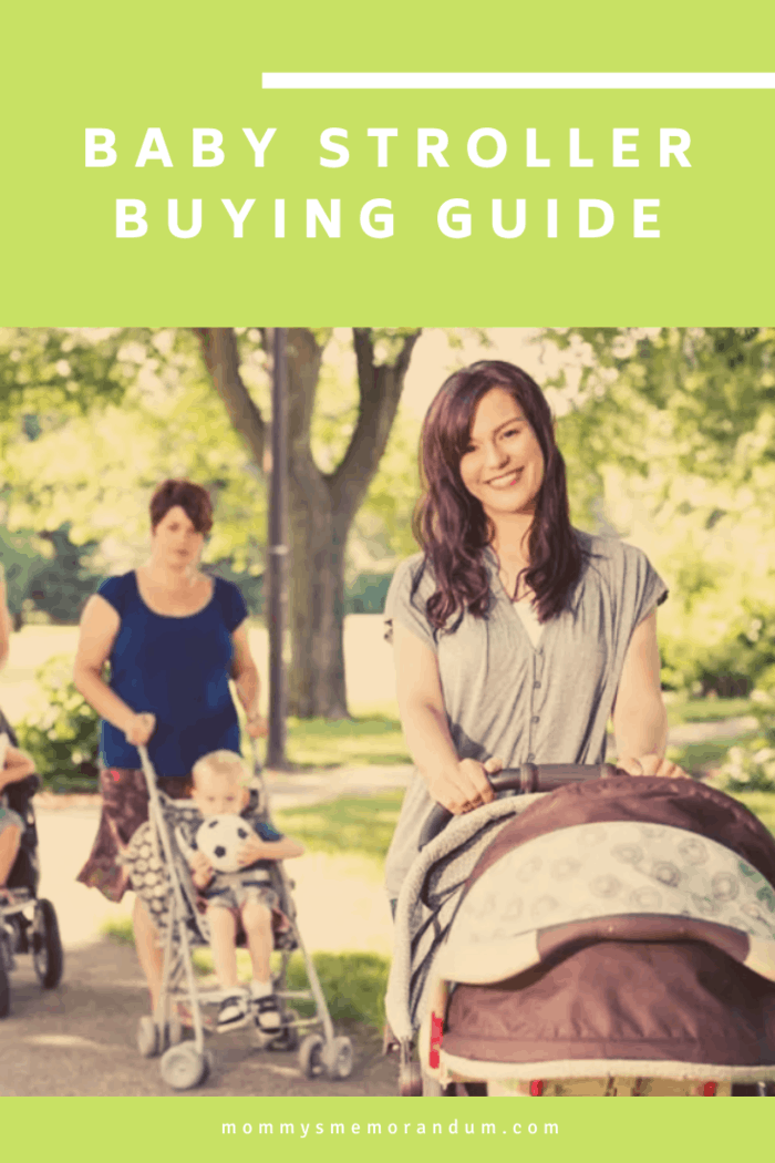 If you are looking to get the best stroller on the market, here are the top buying tips in our baby stroller buying guide.