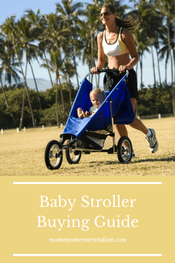 Want a flexible stroller you can use while jogging? Well, you have a solution in the jogging stroller.