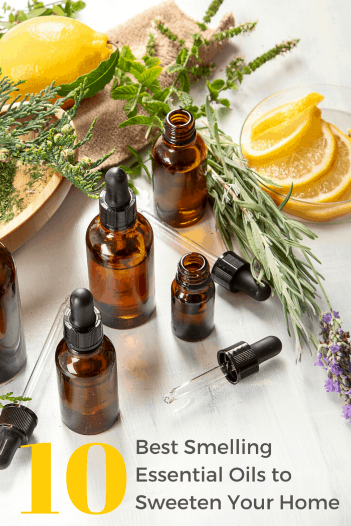 In addition to diffusing lemon oil, you can also use it to clean your kitchen floors, sanitize your kitchen, de-grease your stoves, and polish leather and wood furnishings.