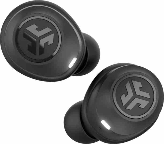 The #1 True Wireless Earbud under $100* (JBuds Air) now features three new models to give you true wireless earbuds that deliver on sound, quality, and comfort. Meet the new squad from JLab Audio, a perfect fit for any lifestyle.