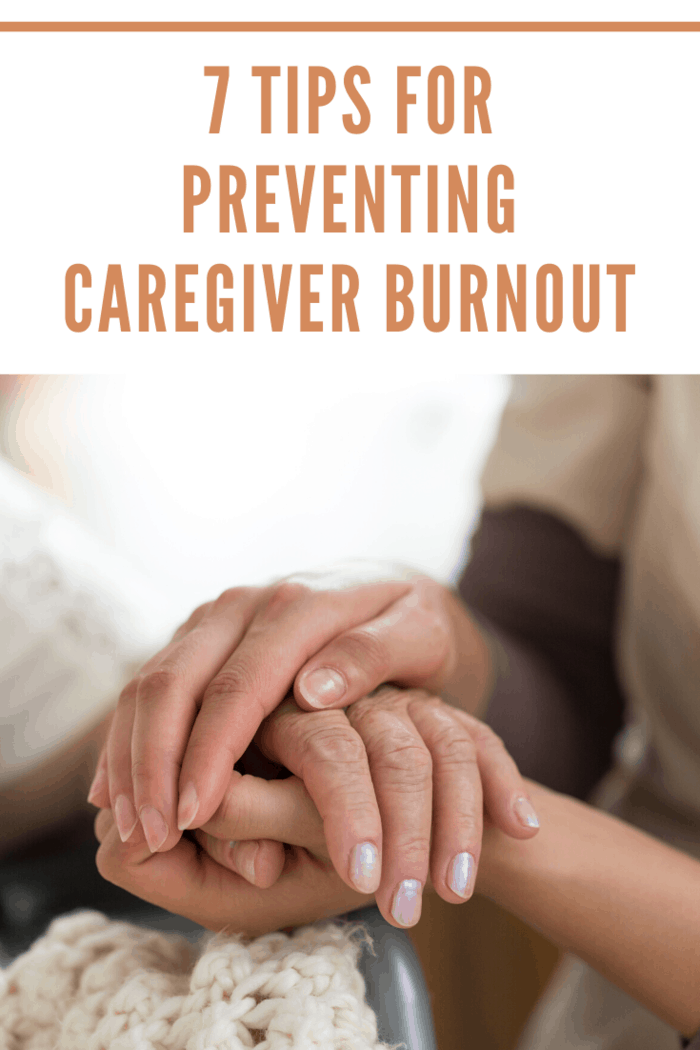 Dealing with these challenges can exhaust the strongest caregiver. But you can prepare to avoid caregiver burnout with the right frame of mind.
