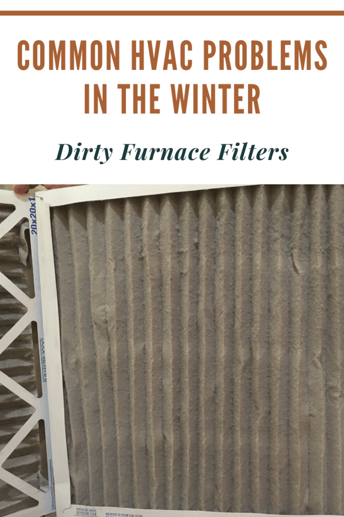 When a filter becomes clogged, airflow is decreased. This will then lead to terminal units having to run longer to reach the desired temperature.