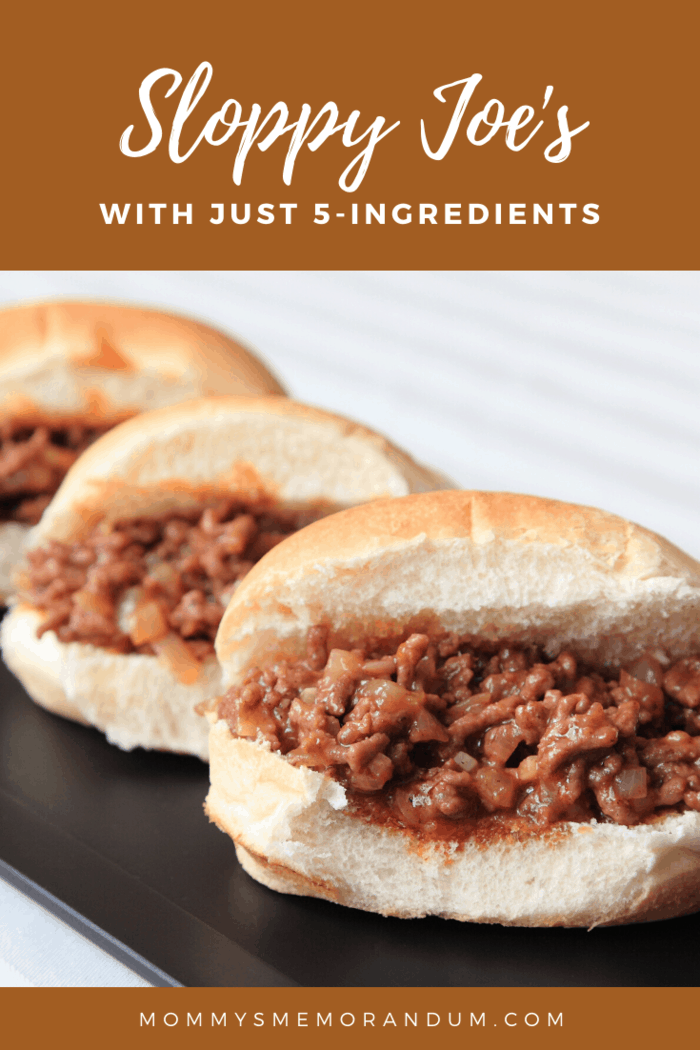 Sloppy Joe is a sandwich made with ground beef, ketchup, and Worcestershire Sauce.