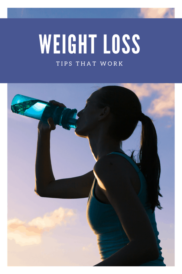 Aim to drink, in ounces of water, at least half your body weight each day. If you weight 180 pounds, for example, that's 90 ounces of water.