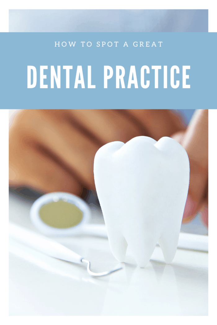How to Spot a Great Dental Practice in Kingston Ontario